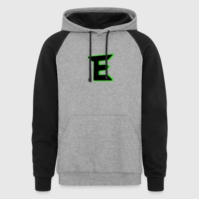 Eclipse Apparel - Colorblock Hoodie