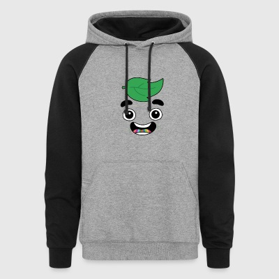 Guava Juice Limited Edition Rainbow shirt - Colorblock Hoodie