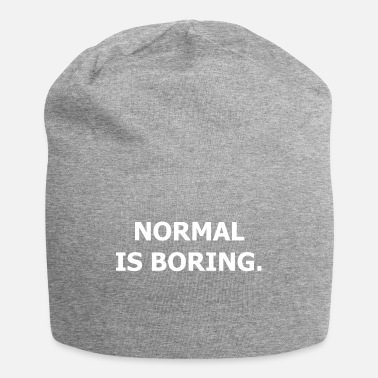 Quote Cool Quote - Cool Saying - Gift - Beanie