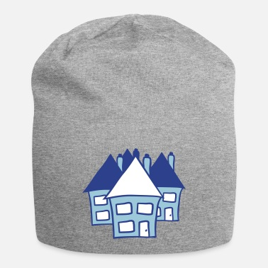 Neighborhood Houses neighborhood - Beanie
