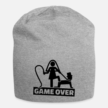 Groom Game over - Beanie