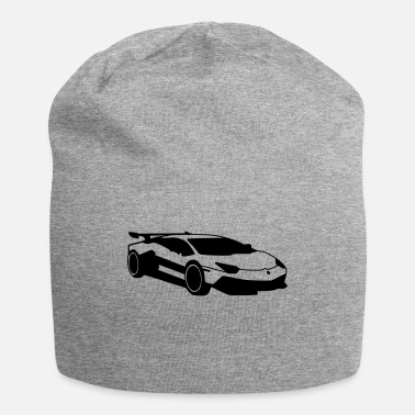 Renner Car,Renner,Sportscar,Vehicle,V8 ✔ - Beanie