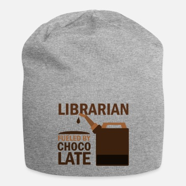 Funny Librarian Librarian Funny Chocolate Gift - Beanie