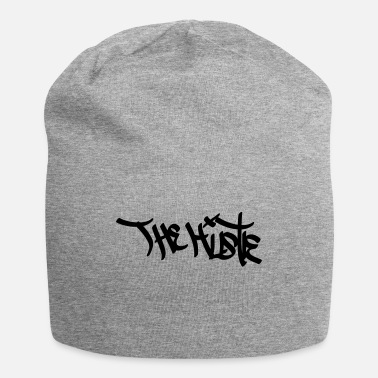 Hustle the hustle - Beanie