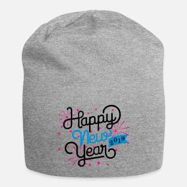 Happy New Year Happy New Year - Beanie