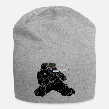 Paintball Paintball - Beanie