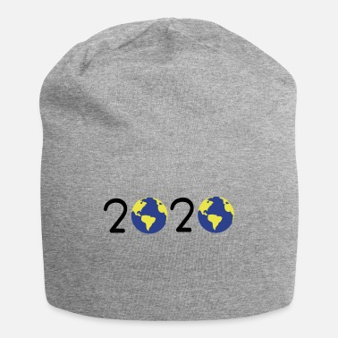 Day 2020 earth day - Beanie