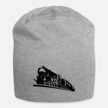 Bnsf train engine - Beanie