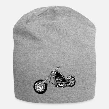 Motorcycle MOTORCYCLE - Beanie