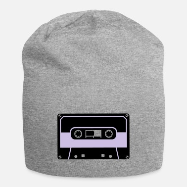 Turntable tape - colour - Beanie