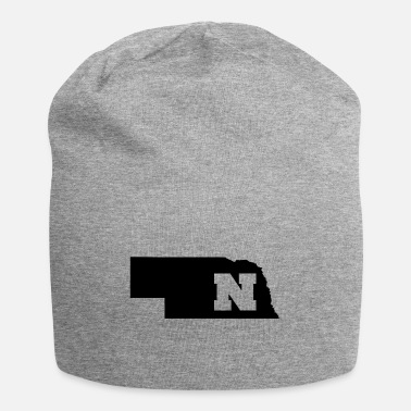 Home Nebraska Is Home - Beanie