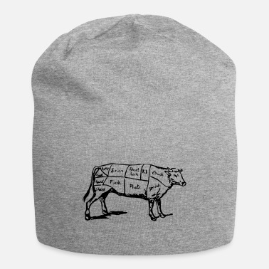 Beef Cuts of Beef - Beanie