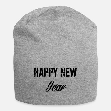 Year happy new year - Beanie