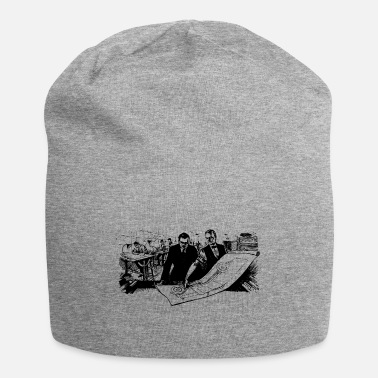 Blueprint Engineers - Beanie