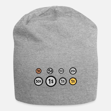 Golden Coin United States Coins - Beanie