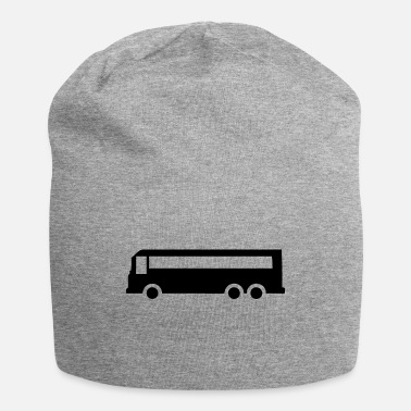 Transport city transportation - Beanie