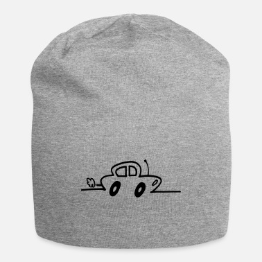 Toy toy car - Beanie