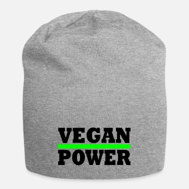 Freak VEGAN POWER - Beanie