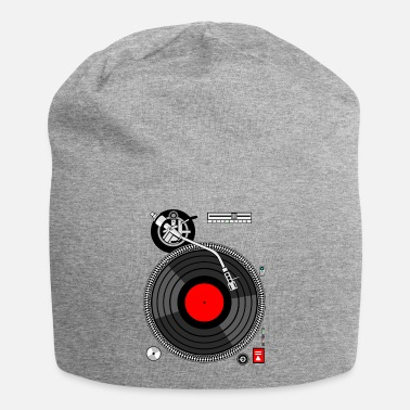 Turntable Dj Turntable - Beanie