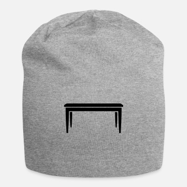 Table table - Beanie