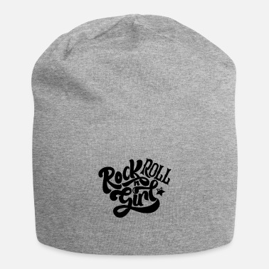 Rock N Roll Rock n Roll Girl - Beanie