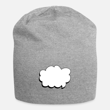 Speech Balloon speech balloon - Beanie