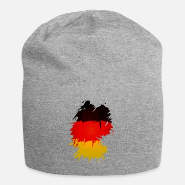 Flag Of Germany Germany Flag - Beanie