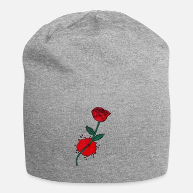 Renner Wounded Rose - Beanie