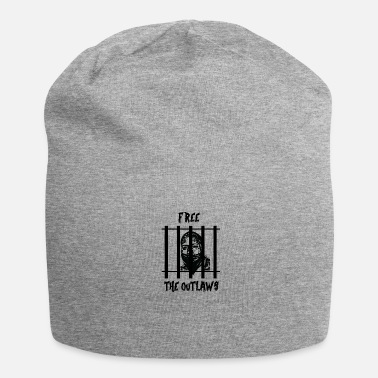 Outlaw Free the Outlaws - Beanie