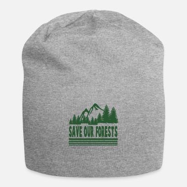 Save Our Forest safe232323.png - Beanie