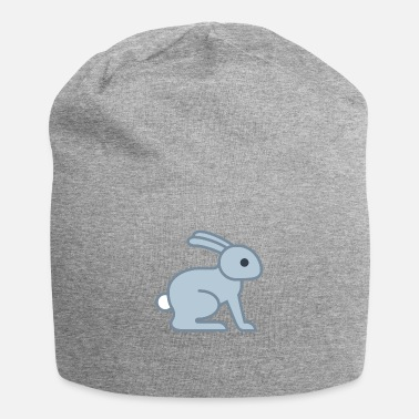 Grey Grey Rabbit - Beanie