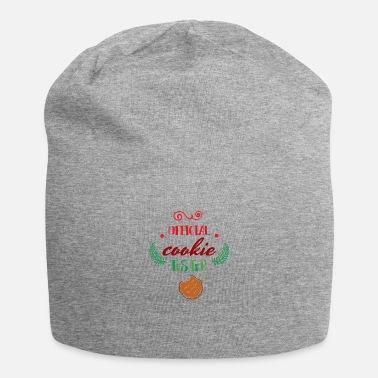 Official Person official cookie tester - Beanie