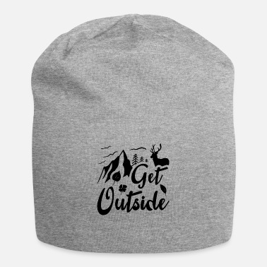 Start Of Get outside - Beanie