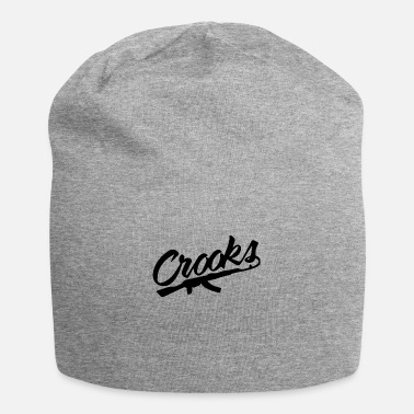Crook Crooks - Beanie