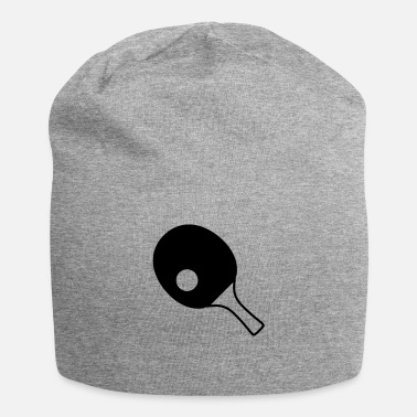 Table Tennis Paddle table tennis paddle - Beanie