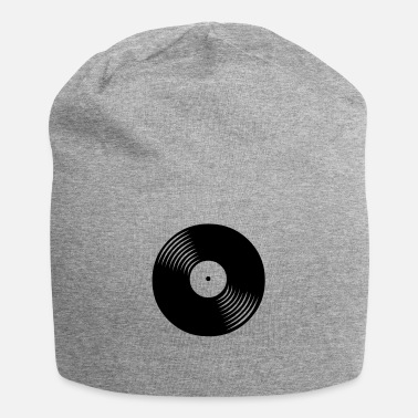 Record Record - Beanie