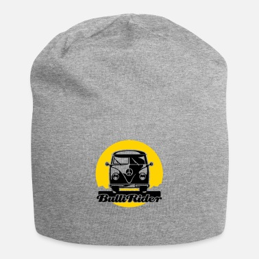 Vehicle T1 Bus - Bullirider - Beanie