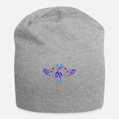 Nightspot Manta Ray fish - Beanie