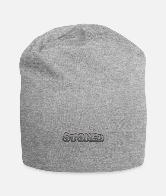 Boulder Caps - Stoned - Beanie heather gray