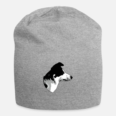Border Collie Border Collie Dog - Beanie
