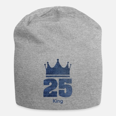 King King is 25 Year Old - Beanie