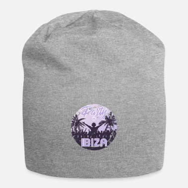 Trance Party in Ibiza - Beanie