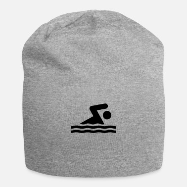Swim Swimming - Beanie