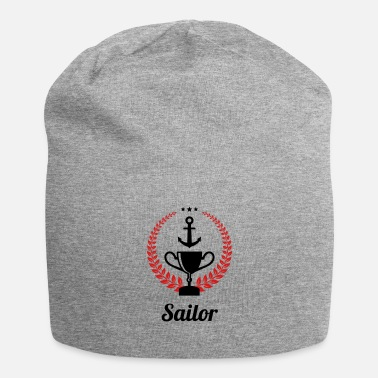 Sailing - Boat - Sailor - Freedom - Beanie