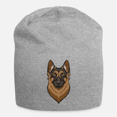 German Shepherd German Shepherd - Beanie