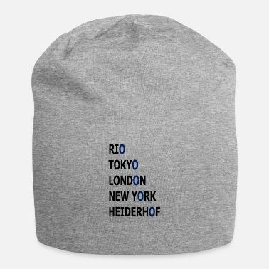 Shop Metropolis Caps Online Spreadshirt