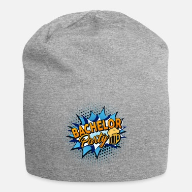 Wedding Party Junggesellenabschied Bachelor Party Team - Beanie