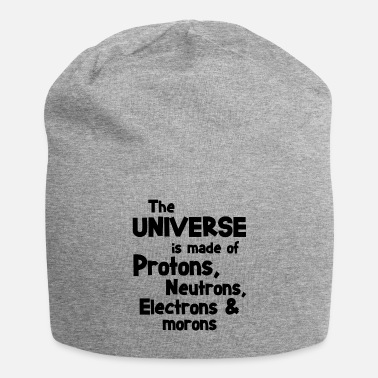 Science Student Science quote student gift - Beanie