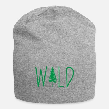Alps Wild Adventure Mountains Vacation Gift - Beanie