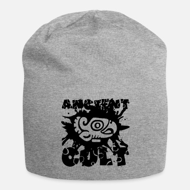 Cult Ancient Cult - Maya and Aztec - Cult - Beanie